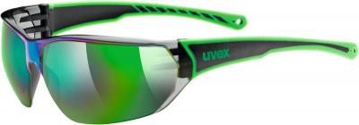Солнцезащитные очки UvexСолнцезащитные очки для активного отдыха. Специальное покрытие litemirror - обеспечивает защиту от бликов и инфракрасного излучения даже при ярком свете.<br>Цвет линз: Зеленый зеркальный; Назначение: Активный отдых; Пол: Мужской; Возраст: Взрослые; Вид спорта: Активный отдых; Ультрафиолетовый фильтр: Да; Зеркальное напыление: Да; Материал линз: Поликарбонат; Оправа: Пластик; Технологии: 100% UVA- UVB- UVC-PROTECTION, LITEMIRROR; Производитель: Uvex; Артикул производителя: S5305257716; Срок гарантии: 1 месяц; Страна производства: Тайвань; Размер RU: Без размера;