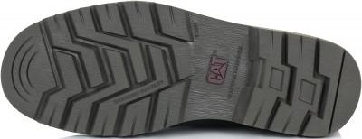 Фото 4 - Ботинки утепленные женские Caterpillar Fret Fur Fleece, размер 34.5 черного цвета