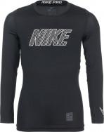 Футболка с длинным рукаовм для мальчиков Nike Pro