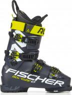 Горнолыжные ботинки Fischer RC4 THE CURV GT 110 VACUUM WALK