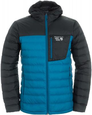 Купить со скидкой Куртка пуховая мужская Mountain Hardwear Dynotherm, размер 48