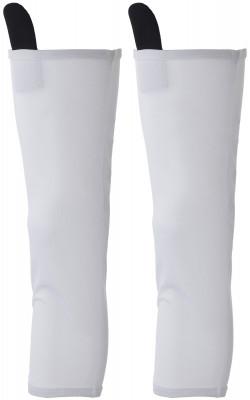 Гамаши хоккейные NordwayГамаши используются для тренировок и игры в хоккей, отлично держат щитки. Имеют липучку в верхней части для крепления на хоккейное белье (брюки или шорты).<br>Материалы: 100 % полиэстер; Производитель: Nordway; Вид спорта: Хоккей; Артикул производителя: HS-W-00; Страна производства: Китай; Размер RU: Без размера;
