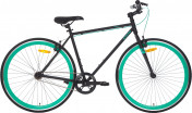 Велосипед городской Stern Q-stom neon 28