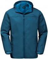 Куртка cофтшелл мужская Jack Wolfskin Northern Point