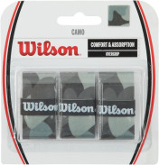 Намотка верхняя Wilson CAMO OVERGRIP