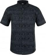 Рубашка с коротким руковом мужская Quiksilver Heritage