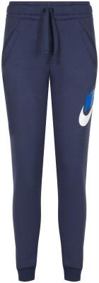 Брюки для мальчиков Nike Sportswear Club Fleece, размер 147-158