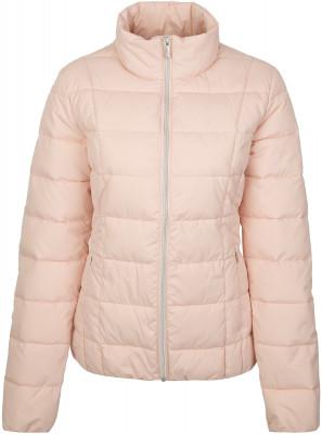 Куртка утепленная женская Luhta Lette, размер 52Куртки <br>Утепленная стеганая куртка от luhta - отличный вариант для путешествий в прохладную погоду.