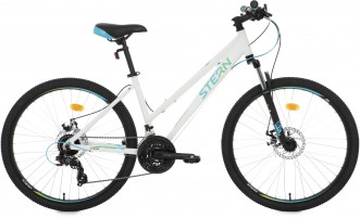 Велосипед горный женский Mira 1.0 26