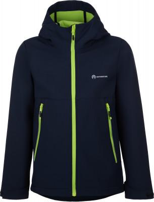 Куртка софтшелл для мальчиков Outventure, размер 152