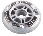 Набор колес Reaction: 84 мм, 82А, 4 шт.
