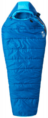 Спальный мешок женский для походов Mountain Hardwear Bozeman FlameТрехсезонный спальный мешок, который отлично подойдет для походов, запланированных на прохладную погоду. Модель отличается удобством и вместительностью.<br>Назначение: Трехсезонный; Нижняя температура комфорта: -2; Товарная подгруппа: Коконы; Вес, кг: 1,5; Сторона состегивания: Левая, правая; Температура экстрима: -8; Ширина: 76 см; Размер: 173; Защита молнии: Есть; Материал верха: Полиэстер; Материал подкладки: Полиэстер; Наполнитель: Полиэстер; Размер в сложенном виде (дл. х шир. х выс), см: 23 х 43; Вид спорта: Походы; Технологии: THERMAL.Q; Производитель: Mountain Hardwear; Артикул производителя: 1576291451; Срок гарантии: 2 года; Страна производства: Китай; Размер RU: 173;