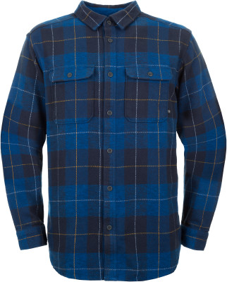 Рубашка с длинным рукавом мужская Mountain Hardwear Walcott, размер 50