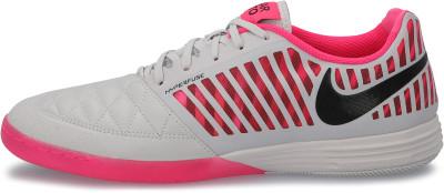 Бутсы мужские Nike Lunargato II, размер 39.5 фото