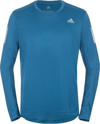 Лонгслив мужской Adidas Own The Run, размер 46