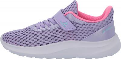 Кроссовки для девочек Demix Yantay Mesh, размер 32