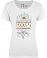 Футболка женская Roxy Itty Be Tee Ethnical Sun