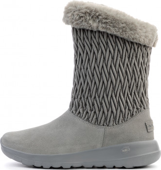Сапоги женские Skechers On-The-Go Joy-Snow Bunny
