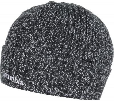 Шапка Columbia WatchУдобная акриловая шапка от columbia. Модель отлично подойдет для путешествий, запланированных на холодное время года.<br>Пол: Мужской; Возраст: Взрослые; Вид спорта: Путешествие; Материал верха: 96 % акрил, 4 % нейлон; Производитель: Columbia; Артикул производителя: 1464091012O/S; Страна производства: Тайвань; Размер RU: Без размера;