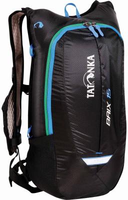 Tatonka Baix 15Легкий и удобный мультиспортивный рюкзак от tatonka. Вентиляция сетчатые вставки на спине и в лямках рюкзака обеспечивают отличный воздухообмен.<br>Объем: 15 л; Размеры (дл х шир х выс), см: 45 х 18 х 13; Вес, кг: 0,4; Число лямок: 2; Количество отделений: 1; Нагрудный ремень: Да; Поясной ремень: Да; Боковые стяжки: Нет; Вентилируемые лямки: Да; Вентиляция спины: Да; Верхний клапан: Нет; Регулировка клапана: Нет; Доступ в нижнее отделение: Нет; Доступ в боковое отделение: Нет; Боковые карманы: Да; Фронтальный карман: Да; Отделение для ноутбука: Нет; Крепление для палок: Нет; Крепление для ледового инструмента: Нет; Крепление для шлема: Нет; Чехол от дождя: Нет; Материал верха: Полиамид; Материал подкладки: 100 % полиэстер; Вид спорта: Кемпинг, Походы; Производитель: Tatonka; Срок гарантии: 1 год; Артикул производителя: P1498.040; Страна производства: Вьетнам; Размер RU: Без размера;