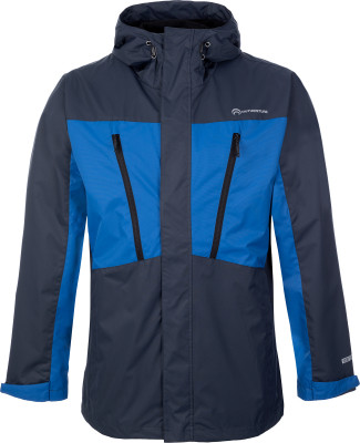 Купить со скидкой Куртка 3 в 1 мужская Outventure, размер 52
