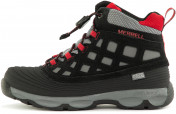 Ботинки утепленные детские Merrell M-Thermoshiver 2.0