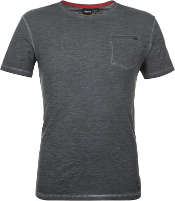 Футболка мужская Termit, размер 46Skate Style<br>Лаконичная футболка для активного отдыха в городе от termit. Свобода движений прямой крой позволяет двигаться свободно.
