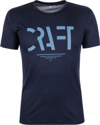 Футболка мужская Craft Eaze, размер 46-48