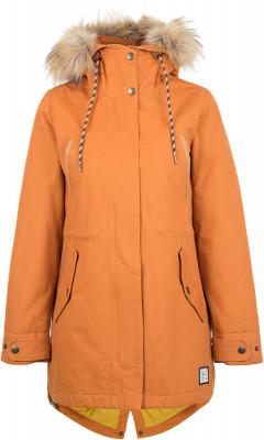 Купить со скидкой Куртка утепленная женская Termit, размер 44