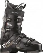 Ботинки горнолыжные Salomon S/PRO 100