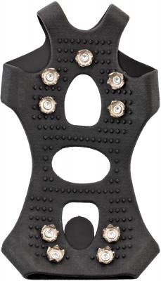 Насадки на обувь NordwayАнтискользящая насадка на обувь для безопасной ходьбы по снегу и льду. Удобное одевание и использование в зимний период.<br>Пол: Мужской; Возраст: Взрослые; Производитель: Nordway; Артикул производителя: N2701-17XL; Страна производства: Россия; Материалы: Резина, пластик, сталь; Размер RU: 44-47;