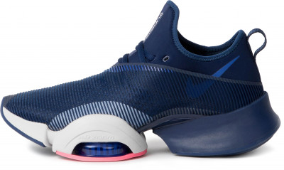 Кроссовки мужские Nike Air Zoom Superrep, размер 42