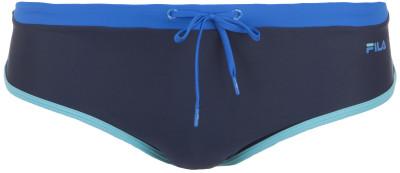 Плавки мужские FilaМужские плавки станут превосходным выбором для бассейна. Комфортная посадка эластан в составе ткани обеспечивает удобную посадку.<br>Пол: Мужской; Возраст: Взрослые; Вид спорта: Плавание; Длина плавок: 12 см; Материал верха: 80 % полиамид, 20 % эластан; Материал подкладки: 80 % полиэстер, 20 % спандекс; Производитель: Fila; Артикул производителя: S17AF1Z450; Страна производства: Китай; Размер RU: 50;