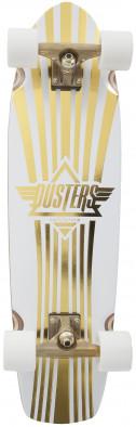 Лонгборд Dusters Keen Prism Cruiser 31