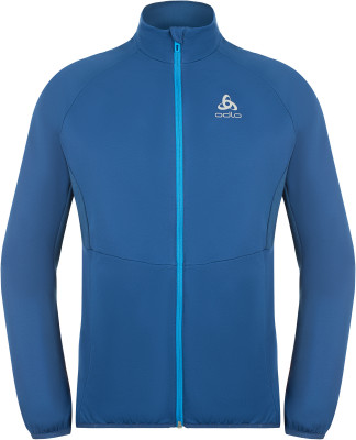 Куртка мужская Odlo Aeolus Element, размер 46-48 фото