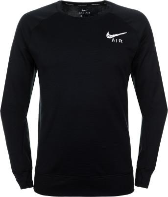 Футболка с длинным рукавом мужская Nike Pacer, размер 50-52Мужская одежда<br>Мягкая и эластичная беговая футболка nike pacer. Отведение влаги технология dri-fit обеспечивает отвод влаги и комфортный микроклимат комфорт плоские швы не натирают кожу.