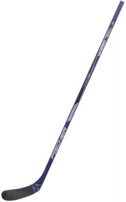 Клюшка хоккейная взрослая Fischer W250 SRКлюшка от fischer для широкого круга любителей хоккея. Модель подходит для открытых катков.<br>Длина клюшки: 150 см; Жесткость: 70; Материал крюка: Пластик, ламинат; Материал рукоятки: Дерево; Загиб крюка: Правый; Тип загиба крюка: 92R; Возраст: Взрослые; Вид спорта: Хоккей; Уровень подготовки: Начинающий; Технологии: ABS BLADE; Производитель: Fischer; Артикул производителя: H14216,059; Страна производства: Украина; Размер RU: R;