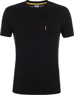 мужская футболка freddy, черная