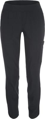 Брюки женские Columbia Place to Place, размер 50Брюки <br>Технологичные быстросохнущие брюки columbia - оптимальный вариант для активного отдыха на природе.
