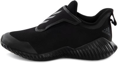 Кроссовки детские Adidas FortaRun, размер 35,5