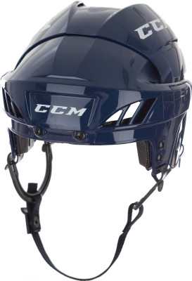 Шлем хоккейный CCM Fitlite 40Хоккейный шлем fitlite fl40 sr от ccm. Модель рассчитана на широкий круг любителей хоккея. Характеристики шлема обеспечивают надежную защиту.<br>Пол: Мужской; Возраст: Взрослые; Вид спорта: Хоккей; Уровень подготовки: Средний; Материал подкладки: Пена двойной плотности; Конструкция: Hard shell; Регулировка размера: Да; Тип регулировки размера: С помощью клипс; Материал внешней раковины: Ударопрочный пластик; Материал корпуса: Ударопрочный пластик; Вентиляция: Принудительная; Вес, кг: 0,750; Производитель: CCM; Артикул производителя: 3512200; Срок гарантии: 1 год; Страна производства: Китай; Размер RU: 57-62;
