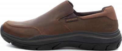 Ботинки мужские Skechers Expected 2.0 Olego, размер 40