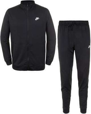 Купить со скидкой Костюм спортивный мужской Nike Sportswear, размер 54-56