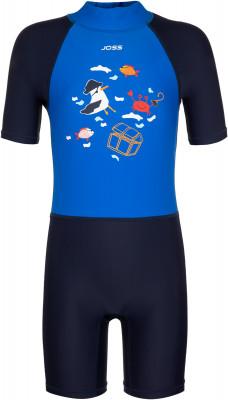 Плавательный костюм для мальчиков Joss, размер 122