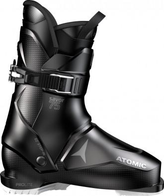 Ботинки горнолыжные женские Atomic SAVOR 75 W