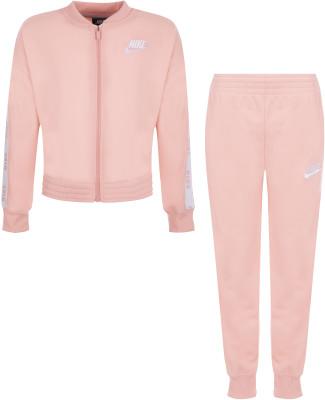 Костюм для девочек Nike, размер 156-164