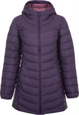 Купить со скидкой Куртка пуховая женская Outventure, размер 44