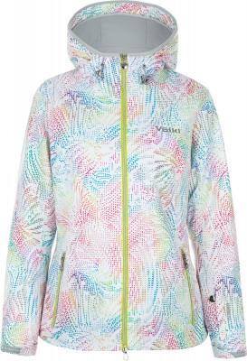 Куртка утепленная женская VolklУдобная и теплая куртка volkl подойдет любительницам горных лыж.<br>Пол: Женский; Возраст: Взрослые; Вид спорта: Горные лыжи; Вес утеплителя на м2: 100 г/м2; Наличие мембраны: Да; Регулируемые манжеты: Да; Внутренняя манжета: Да; Длина по спинке: 66 см; Водонепроницаемость: 10 000 мм; Паропроницаемость: 10 000 г/м2/24 ч; Защита от ветра: Да; Покрой: Приталенный; Дополнительная вентиляция: Да; Проклеенные швы: Да; Длина куртки: Средняя; Датчик спасательной системы: Нет; Наличие карманов: Да; Капюшон: Не отстегивается; Мех: Отсутствует; Снегозащитная юбка: Да; Количество карманов: 5; Карман для маски: Да; Карман для Ski-pass: Да; Выход для наушников: Да; Водонепроницаемые молнии: Нет; Артикулируемые локти: Да; Совместимость со шлемом: Нет; Технологии: Sensorloft Insulation, Sensortex 10 000; Производитель: Volkl; Артикул производителя: XZAW06W146; Страна производства: Китай; Материал верха: 100 % полиэстер; Материал подкладки: 100 % полиэстер; Материал утеплителя: 100 % полиэстер; Размер RU: 46;