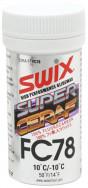 Порошок Swix Super Cera F, +10C/-10C