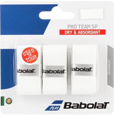 Намотка Babolat Pro Team Sp, размер Без разме...